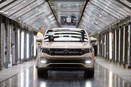 Volkswagen Navarra cierra 2018 con una producción de 272.272 coches, un 11,5% más