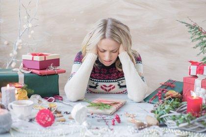 Estrés en Navidad, ¡que no te amarguen las fiestas!