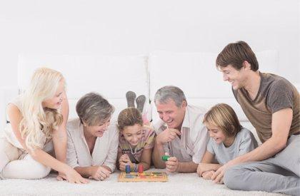 Juegos tradicionales con los que disfrutar en familia
