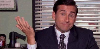"""Steve Carell pasa del reboot de The Office: """"Es mejor dejar las cosas como están"""""""