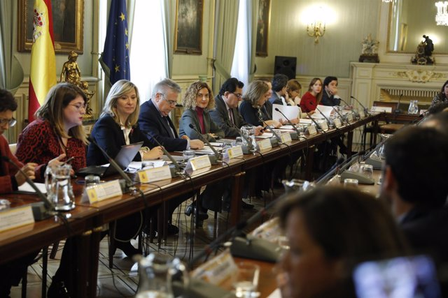 Reunión de la Conferencia para Asuntos Relacionados con la UE (CARUE)