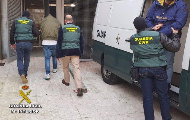 [Grupovigo] Nota De Prensa Opc Comandancia Pontevedra