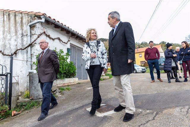 Palacio, Tezanos y Rego
