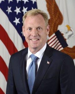 Patrick Shanahan, secretario de Defensa en funciones de EEUU