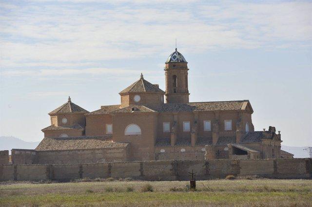 La Cartuja de las Fuentes ya supera las 12.700 visitas.