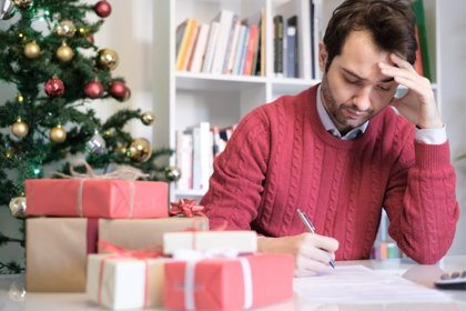 Cómo cuidar de la salud mental en Navidad