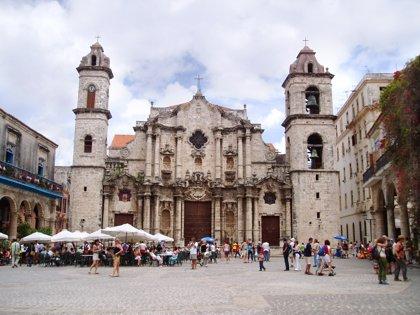 Restauran por 'primera vez' las campanas de la catedral de La Habana