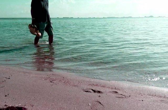 Imagen promocional de 'En la marea'