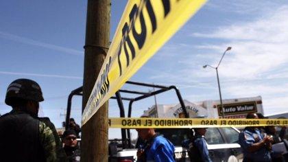 Matan a cinco personas que celebraban una fiesta en Ciudad de México