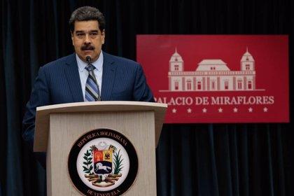 """Venezuela denuncia una """"violación de su soberanía"""" tras la incursión de un buque de Exxon en aguas de Guyana"""