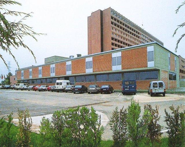 Hospital Penitenciario de Terrassa