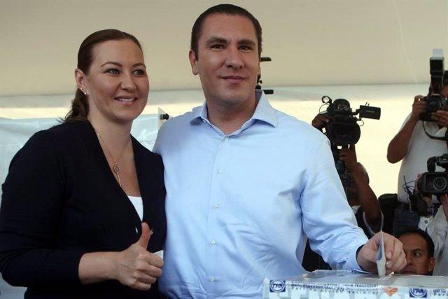 Gobernadora de Puebla