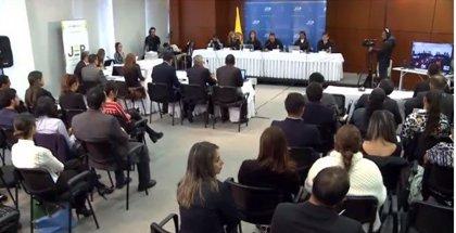 """La presidenta de la JEP  en Colombia admite que implica """"sacrificios"""" pero asegura que no hay impunidad"""
