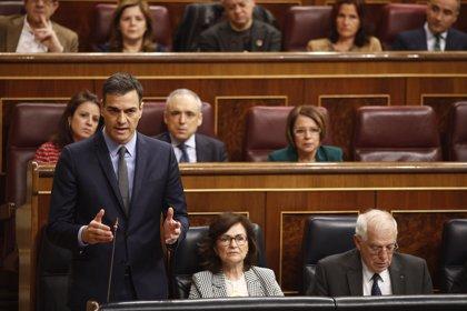 El Gobierno español informa a la madre granadina presa en Colombia con su hijo de que puede pedir el traslado a España