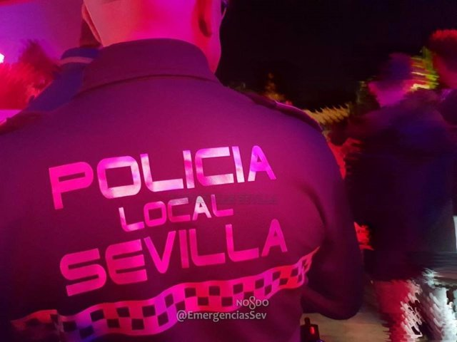Policía Local de Sevilla