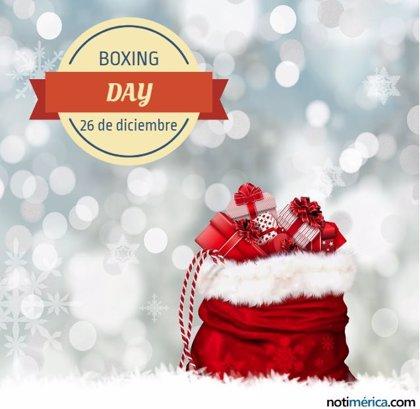 26 de diciembre: 'Boxing Day', ¿qué significa esta fecha?
