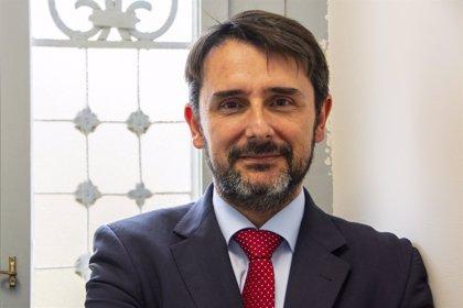 Cristóbal Belda, nuevo subdirector de Evaluación y Fomento de la Investigación del Instituto de Salud Carlos III