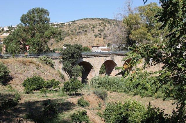 Foto puente Don Manuel