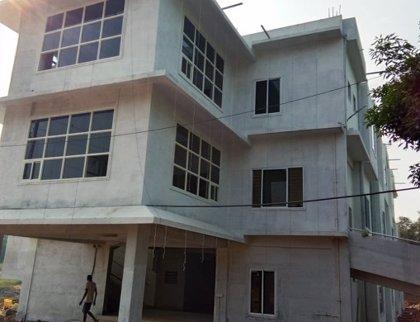 La Clínica Baviera y Manos Unidas inauguran un hospital oftalmológico en Jagdalpur (India)