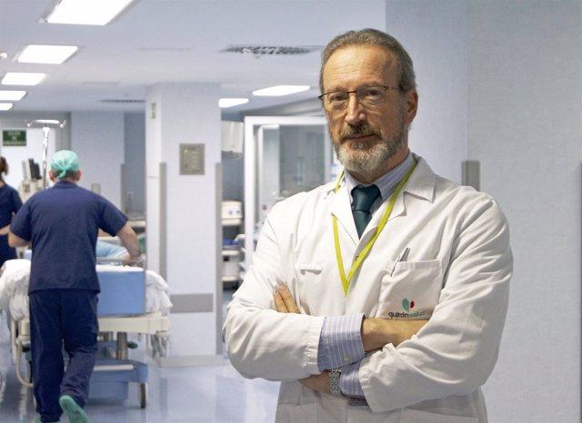 Doctor Alfonso Vidal