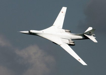 Rusia no descarta enviar más bombarderos estratégicos a Venezuela