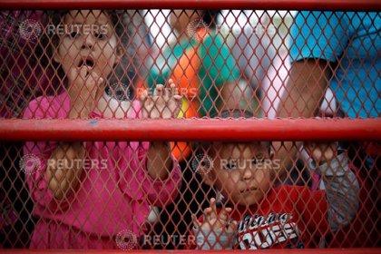 """Guatemala solicita una investigación """"clara"""" tras la muerte del segundo menor de edad bajo custodia del gobierno de EEUU"""