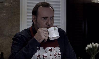 """Hollywood repudia y ridiculiza el vídeo de Kevin Spacey: """"¿Tiene los mismos abogados que Donald Trump?"""""""