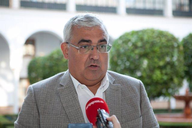 Antonio Ramírez de Arellano.