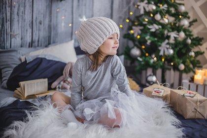 ¿Cuántos regalos deberían traer a los niños Papá Noel o los Reyes Magos?