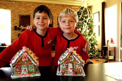 Las actividades navideñas pueden generar estrés a los niños: pautas de actuación