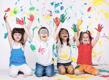 Cómo fomentar el pensamiento creativo en niños