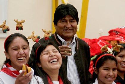 """Gobierno de Bolivia celebra que la huelga de hambre """"empieza a desmoronarse"""""""