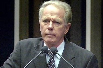 Asesinado a tiros Gerson Camata, exgobernador del estado brasileño de Espírito Santo entre 1982 y 1986