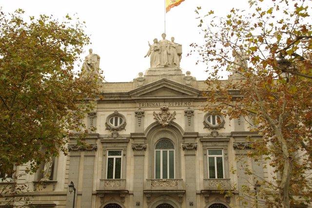 Tribunal supremo españa