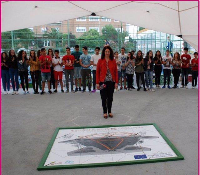 Proyecto Erasmus+ del IES 'Francisco de Orellana' de Trujillo