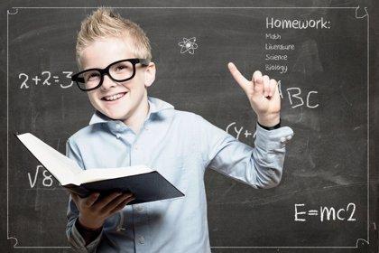Falsas creencias sobre la inteligencia de los niños