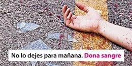 El Banc de Sang lanza una nueva campaña para donaciones