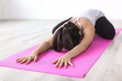 El ejercicio terapéutico es como una pastilla para la salud, pero tiene que prescribirlo un profesional