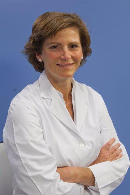 Maite Herraiz Bayod, nueva presidenta de la SEED