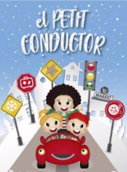 Actividad El Petit Conductor en La Ciutat dels Somnis