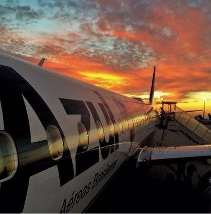 Azul Líneas Aéreas baraja la compra de Avianca Brasil