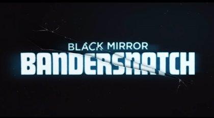 Brutal tráiler de Black Mirror: Bandersnatch que se estrena en Netflix este viernes