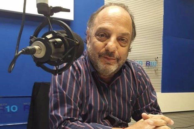 Ángel Etchecopar