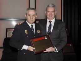 Ifema, Premio Al Mejor Sistema De Seguridad Instalado En España