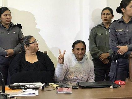 La Justicia argentina absuelve a Milagro Sala en una causa en la que se le acusaba de tentativa de homicidio