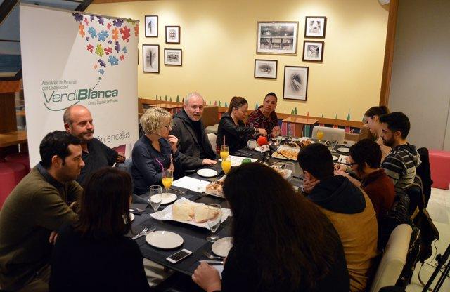 Verdiblanca presenta actividades por su 40 aniversario
