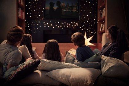 Películas navideñas con las que afianzar valores en familia