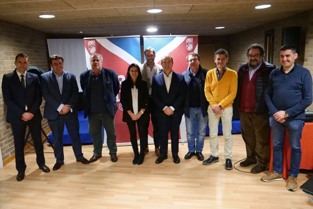 Aprobado el presupuesto del Obradoiro en su Junta General de Accionistas