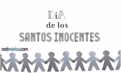 28 de diciembre: Día de los Santos Inocentes, ¿conoces el verdadero origen de este día?