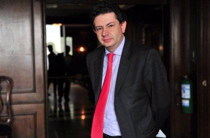 Hallan muerto en su casa al exsecretario de Transparencia Rafael Merchán
